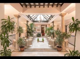 阿納卡普里酒店