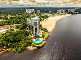 Tropical Executive Hotel, hotel in Manaus