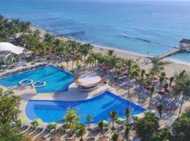 De 10 beste 5-sterrenhotels in Playa del Carmen, Mexico ...