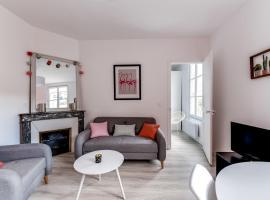 Fontainebleau Sweet Home Duplex