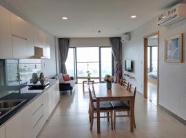 Blue Sapphire Resort - Seaview Apartment