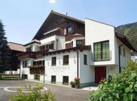 Hotel Andino, hotel in Sankt Anton am Arlberg
