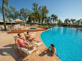 Los 10 mejores hoteles con spa en Provincia de Santiago del ...