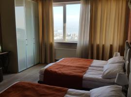 Baku Sea View Hotel