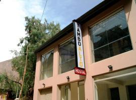Hostal Tambo Alto