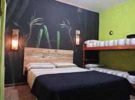 Carrusel Art-Hostel