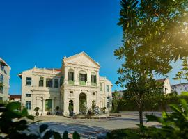 Loop On Leith George Town Penang Hotel by Compass Hospitality, hotel in George Town