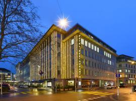 Hotel Glärnischhof