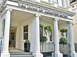 Duke Of Leinster Hotel
