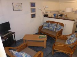 Holiday Home Faubourg - 6CONV557