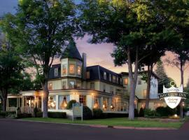 Stafford's Bay View Inn, hotel in Petoskey