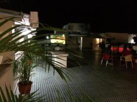 Hotel Bareilly Palace