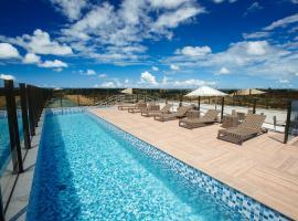 Intercity Suape Costa Dourada, hotel in Cabo de Santo Agostinho