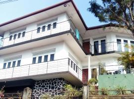 Primrose Hill Residence