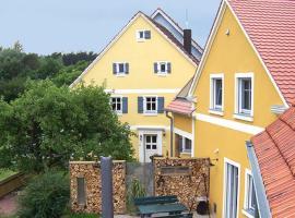 Ferienhaus Höllbachtal
