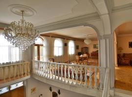 Grand Villa & VIP Tours