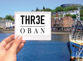 Three Oban