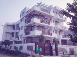 Park View Residency
