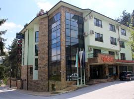 Hotel Unikat