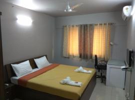 Advantage 2 U Hospitality Hinjewadi Pune