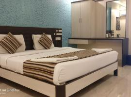 Seven Hills by Bizzgrow Hotels