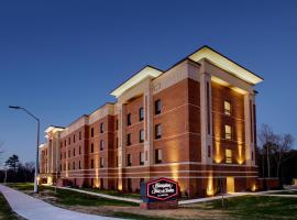 Hampton Inn & Suites By Hilton Knightdale Raleigh