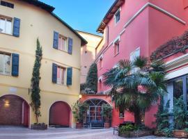 Hotel Il Guercino, hotel in Bologna