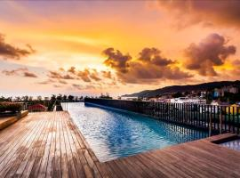 The Deck Patong Condo by Joy