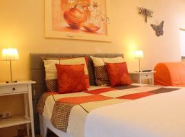 Tanja's B&B, hotel near Hotel Management School Maastricht, Maastricht