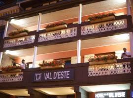 Hôtel Val d'Este