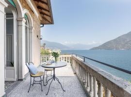 Villa Maria Rooms