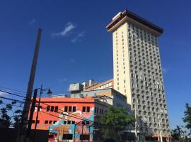 Vistas De San Juan One Bedroom Apartment