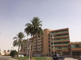 Al Salman Hotel