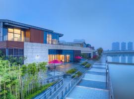 Jiushu Yunlin Boutique Hotel Wuxi Renwen Branch