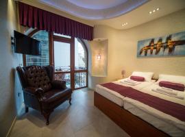 Hostel Inn Hotel&Hostel, hotel in Baku