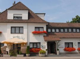 Hotel Gasthof Klusmeyer