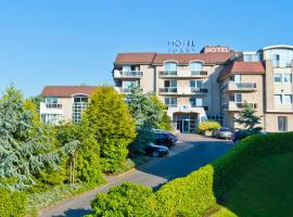 Hotel Donny, hotel near Dunkerque Golf Course, De Panne