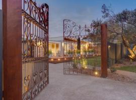 Grand Capella Villa 1