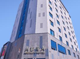 Gwangju Aura Hotel