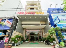 Casablanca Boutique Hotel, hotel near Phu Bai Airport - HUI, Hue