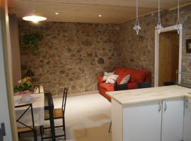 Apartament Codina 40
