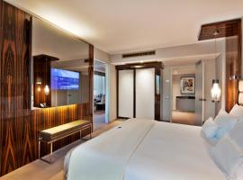 De 10 beste 5-sterrenhotels in Lissabon, Portugal | Booking.com