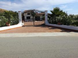 villa peppino