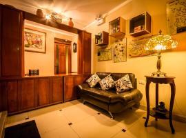 Hotel Karhuash