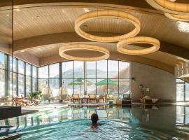 Bergland Design- und Wellnesshotel