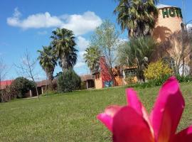 Hotel Posada Del Molino