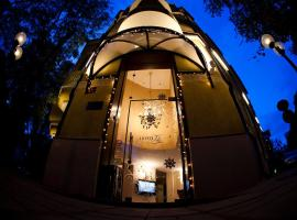 Hi Boutique Hotel, hotel near Varna Opera House, Varna City