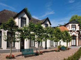 Hotel Restaurant Mondriaan, accessible hotel in Winterswijk
