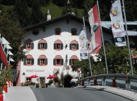 Hotel Lukashansl