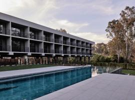 The Mitchelton Hotel Nagambie - MGallery by Sofitel